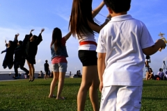 Housemates Marina Barrage 1 400